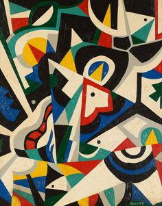 Walter Quirt - Untitled-c.-1948.jpg (1411×1800)