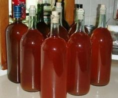 We are making home made wine for a while now I want to share the recipes with people. This is recipe of strawberry wine. Also, we have a blog that we are publishing few new recipes every week : http://www.moonshiners.club/We will be happy to hear some comments and Your recipes as well. Join wine making community! In Europe strawberries have been cultivated since the XV century. In few centuries it became one of the favorite berries among cottagers. People are used to eating it raw or…