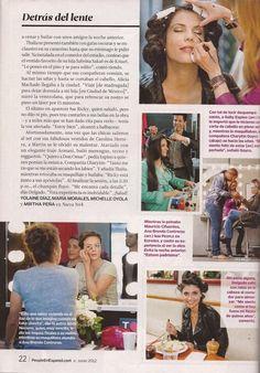 Revistas people en español los 50 más bellos