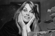 Happy Birthday Jean Shrimpton, 68   The Times