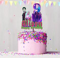 Zombie Birthday Cakes, Zombie Birthday Parties, Birthday Cake Pops, 5th Birthday Party Ideas, Zombie Party, Disney Birthday, Birthday Cake Toppers, 9th Birthday, Halloween Party