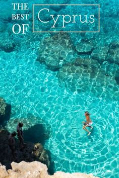 Discover the best of Cyprus beyond the resorts. There's so much to see and do in Cyprus. #cyprus #mediterranean #island #summer