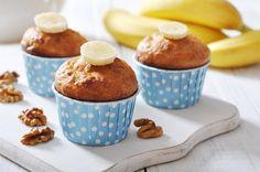 Healthy Banana Muffins – Kayla Itsines