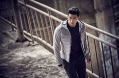 #2PM Taecyeon looks manly and athletic in outdoorsy photo shoot http://www.allkpop.com/article/2016/09/taecyeon-looks-manly-and-athletic-in-outdoorsy-photo-shoot #taecyeon