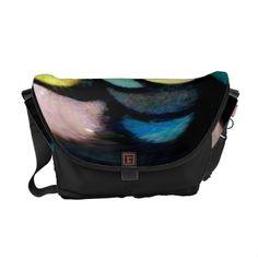 Tiffany Flow Messenger Bag