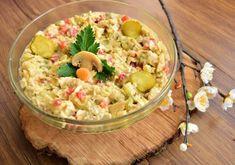 Nutella, Muffins, Guacamole, Potato Salad, Potatoes, Cooking, Ethnic Recipes, Foods, Salads