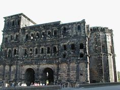The Top 10 Sights in Germany: How Many Have You Seen?: Trier, the Oldest City in Germany