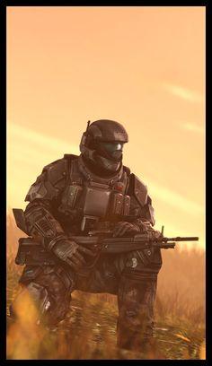 Soldado de Gessler