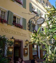 Oberkirch, Germany - #1 on my bucket list