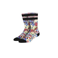Stance Socks Calze Baker Marbled Reserve Seasonal Col.Red 62115A094 62RED stance http://www.amazon.it/dp/B00MPJYWG2/ref=cm_sw_r_pi_dp_zU.bvb0DM7AT5