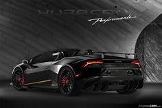 Lamborghini Huracan Performante Rumored To Be Fastest Lambo Ever