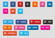14 tutoriaux pour créer des boutons CSS3 - Labo JNG WEB : Sites & Référencement