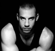 18 million Facebook fans can't be wrong - Vin Diesel is one of the Sexiest Men Alive!