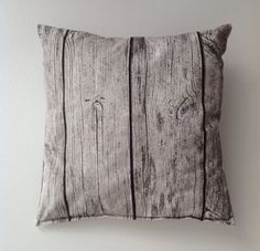 Absolutely IN LOVE with this pillow. I need 12 or so... :) Find on Etsy!