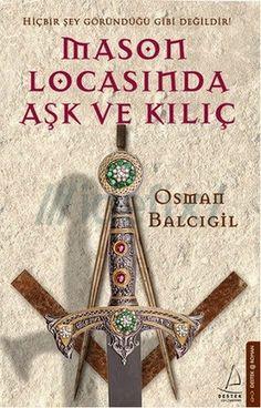Kitap Önerisi; Mason Locasında Aşk ve Kılıç Detaylar => http://www.hadigenc.com/2014/12/kitap-onerisi-mason-locasnda-ask-ve-klc.html