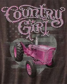 Country Girl -
