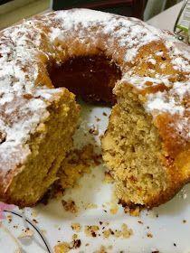 Greek Sweets, Greek Desserts, Greek Recipes, Sweets Recipes, Cookie Recipes, Cake Cookies, Cupcake Cakes, Apple Deserts, Chocolate Fudge Frosting