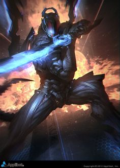 Artist: Justice Wong aka justicewong8701 - Title: Shadow adv - Card: Unknown