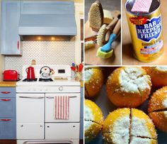 Our Readers' Favorite Kitchen Cleaning Tools — Reader Intelligence Report
