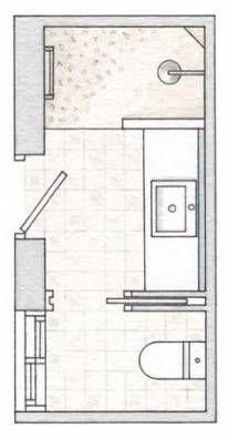 Small Bathroom 212161832434118445 - 18 ideas bath room renovations small floor plans Source by Bathroom Design Small, Modern Bathroom, Bathroom Designs, Bathroom Design Layout, Bath Design, Bathroom Pink, Industrial Bathroom, Bathroom Doors, Bathroom Mirrors