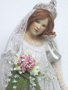 The Bride by Hanna Goetz