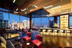 View from Mandarin Oriental Las Vegas