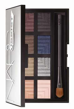 LA CARÈNE: NARS NEW NARSISSIST DUAL-INTENSITY EYESHADOW PALET...