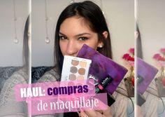 """HAUL compras de maquillaje """"Sephora, Maquillalia y varios""""♥ por María J"""