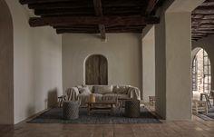 The Farmhouse — La Granja