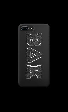 967b825443 Black phone case featuring BΔK design in black glitter. Shop the Lemonade  collection at shop. Shop Beyoncé