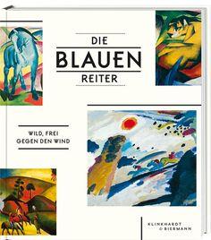 Cover für Die Blauen Reiter