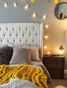8 Simple Ways To Decorate Your Bedroom On A Budget  Budgeting Classy Simple Ways To Decorate Your Bedroom Inspiration Design