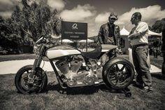 WHY DO WE LOVE KEANU? Because Keanu + ARCH motorcycle = cool. (chicfoo) keanu
