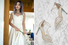 ModCloth's New Affordable Bridal Line Is Here, And It's Freaking Beautiful