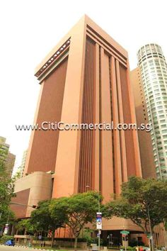 MAS Building is an office development that houses the HQ of the Monetary Authority of Singapore. It was built in All Over The World, Around The Worlds, Container Terminal, Central Business District, Train Station, Singapore, The Good Place, Houses, Building
