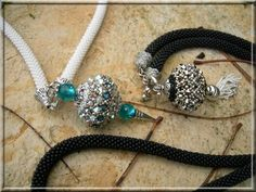 Talanted master and beautiful work | Beads Magic