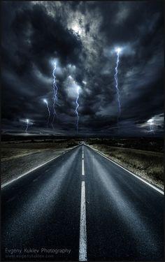 Storm by Evgeny Kuklev on 500px