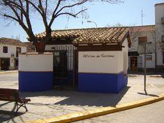 Ayuntamiento de El Toboso