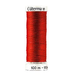 [TIP - FINDING THE START OF THE THREAD... on GUTERMANN SPOOLS] the bottom end of the spool (with the thread trap) can be pulled out so you can find the end of the thread without spending an age trying to pull it out.