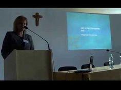 """s. dr Blanka Szymańska OSB - """"Hildegarda z Bingen"""" (04.10.2014)"""