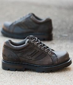 Dr. Martens Chase Shoe - Men s Shoes in Black Greenland  f05167851