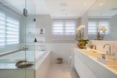 10 idées pour donner un air de luxe à votre salle de bains ! (de Emma Jacob)