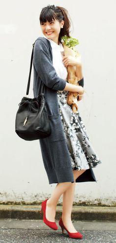 本誌人気コーデ☆トップ3 】11月号の第1位は!? | ファッション ... 【本誌人気コーデ☆トップ3 】11月号の第1位は!?