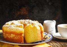 Xylitol Baking: Almond and Vanilla Cookies - Peppersmith Italian Easter Bread, Italian Cake, Italian Cookies, Italian Desserts, Italian Recipes, Bundt Cake Pan, Cake Pans, Pound Cake, Lemon Icing