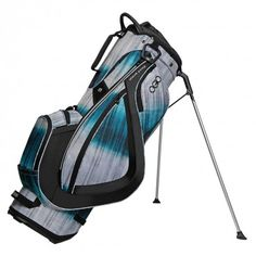 Golf Outfit S Women - Ogio 2016 Women's Diva Luxe Stand Bag - Sassy and sharp, the Diva Luxe Stand Bag by OGIO flaunts your inner diva with stylish OGIO designs and innovative features. Lowest Prices on Ogio Golf Bags at Golf Discount Ladies Golf Clubs, Ladies Golf Bags, Best Golf Clubs, Girls Golf, Women Golf, Golf Attire, Golf Outfit, Ogio Golf Bags, Golf Bags For Sale