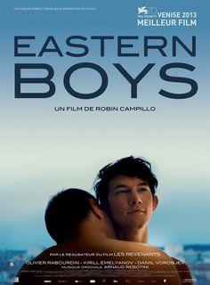 Eastern Boys (2013)