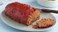 Alton Brown Meatloaf - made this tonight and it was awesome!