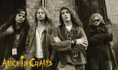 alice in chains greatest hits
