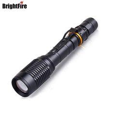 5 Mode 3800LM Flashlight