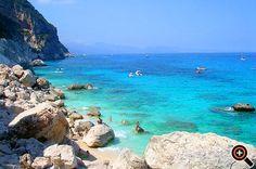 Schönste Strände der Welt & Europas – Italien – Riviera, Adria, Sardinien, Capri